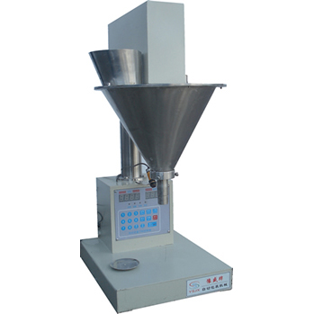 咖啡粉末包装机
