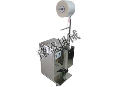 食品茶叶内膜包装机