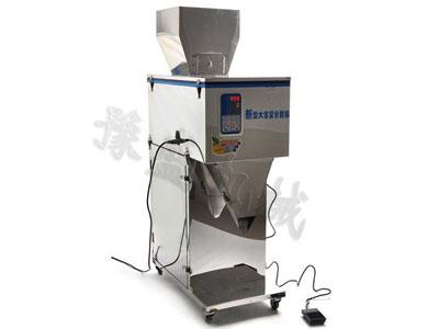 大剂量茶叶分装机图片
