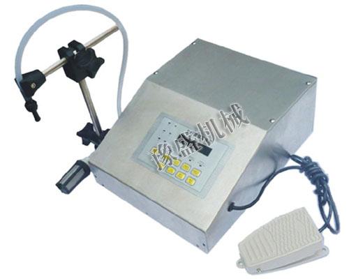 数控液体灌装机